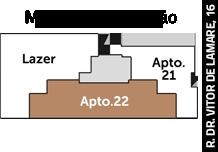 map apto22